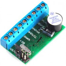 Контроллер Z-5R в монтажной коробке